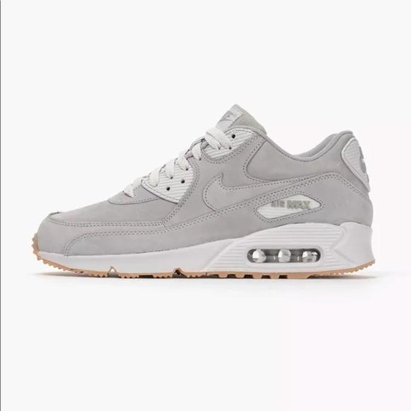 Nike Air Max 90 in Winter Gray